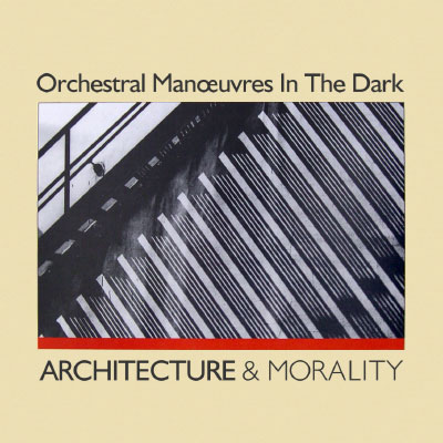 US 'Architecture & Morality' front sleeve design