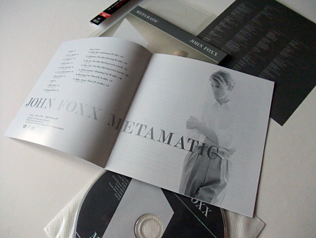 Additional booklet, pages 2 and 3