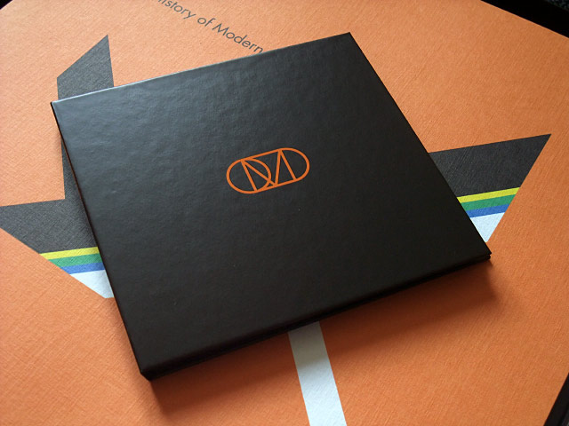 Orchestral Manoeuvres in the Dark (OMD) – 'History of Modern