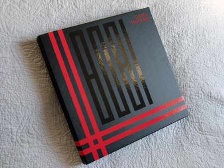 Gary Numan '80/81' Box Set - front
