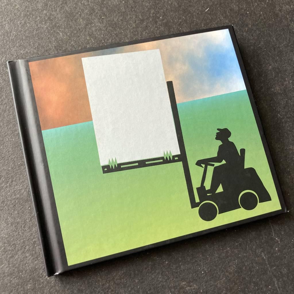 Brian Eno - 'The Drop' - 2014 2 x CD Deluxe edition